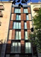 Enric i robert mir arquitectes - Balmes multicines ...